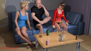 Wieczorne spotkanie