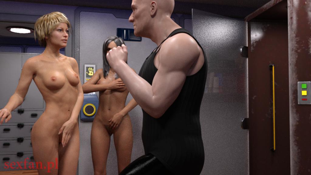 sci-fi erotyczne