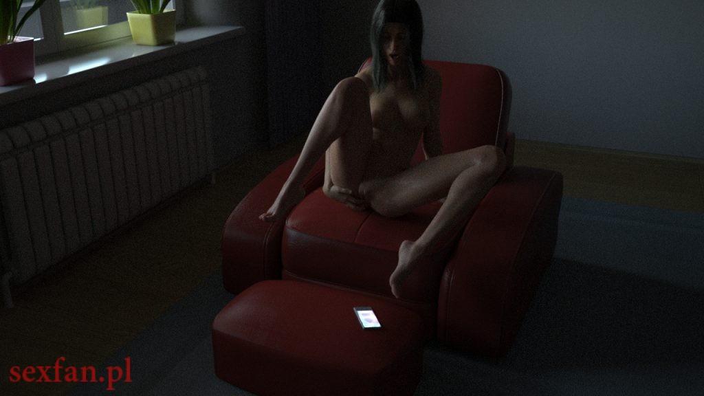 seks opowiadanie