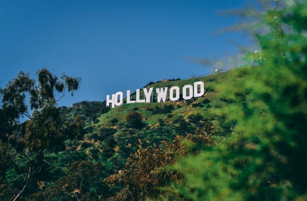 Tajemnica gwiazd Hollywood?